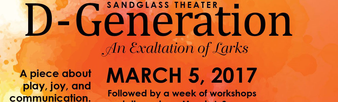 D-Generation: An Exaltation of Larks